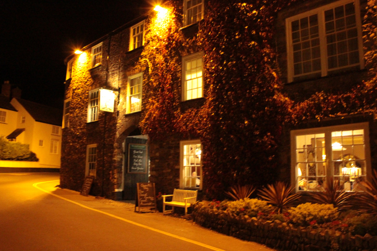A-review-of-the-luttrell-arms-dunster