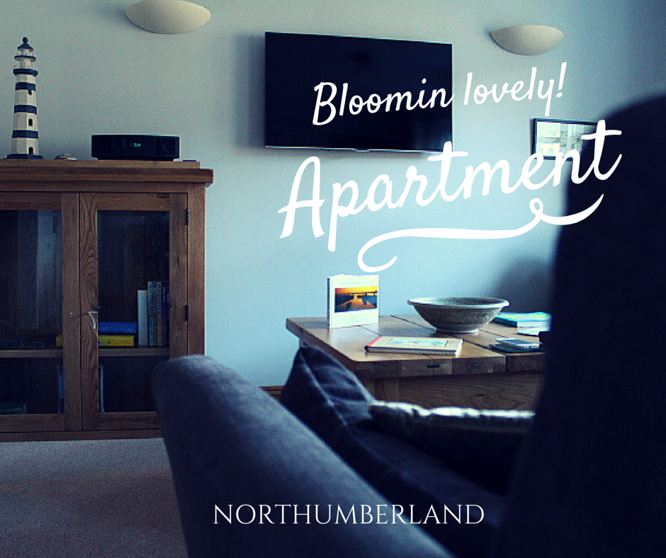Lovely-apartment-in-beadnell-northumberland