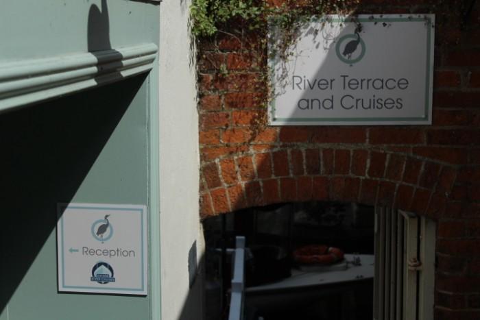 Oxford River Cruises