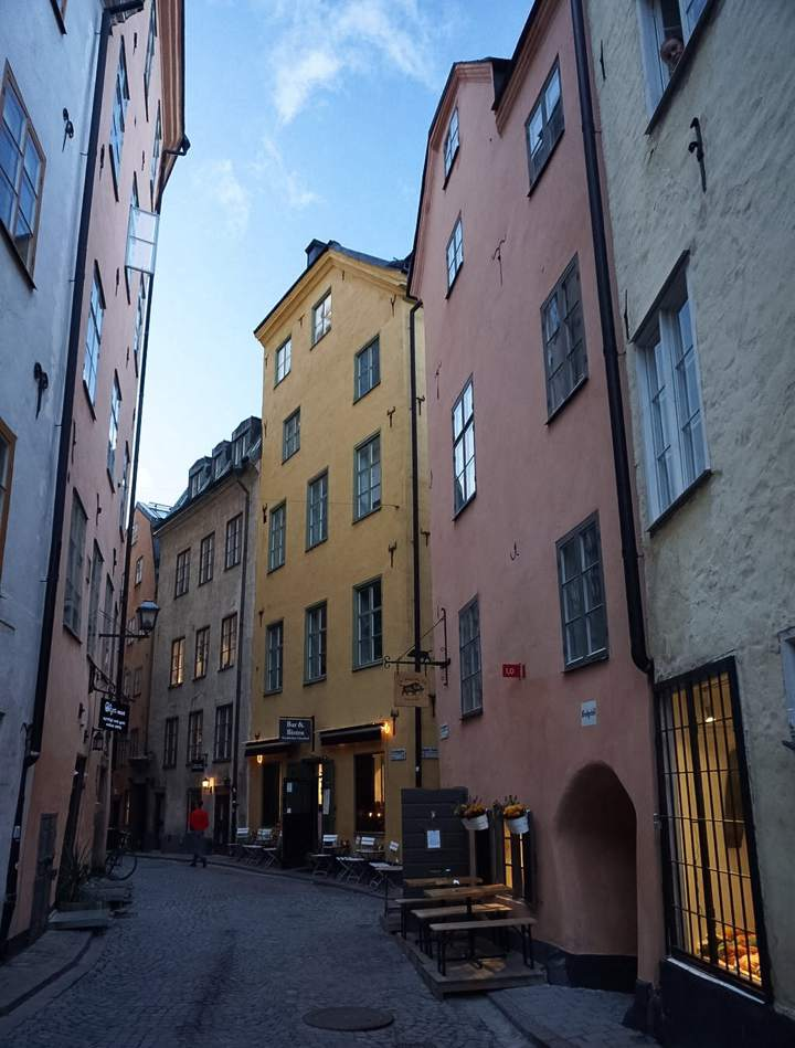 Stockholm 720-0028