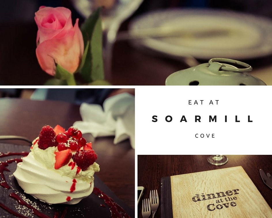 Soar Mill Cove Resturant