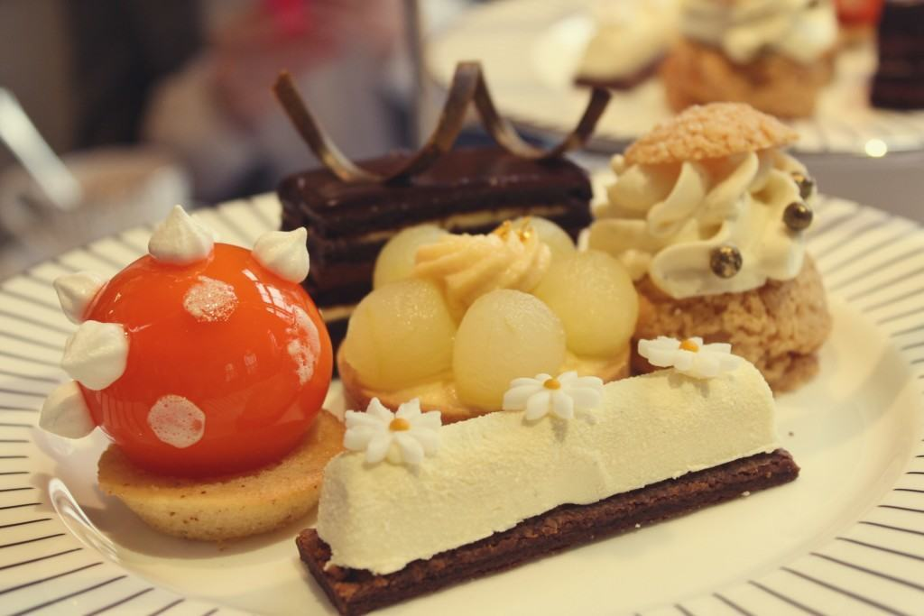 The Goring Hotel, London - Afternoon Tea