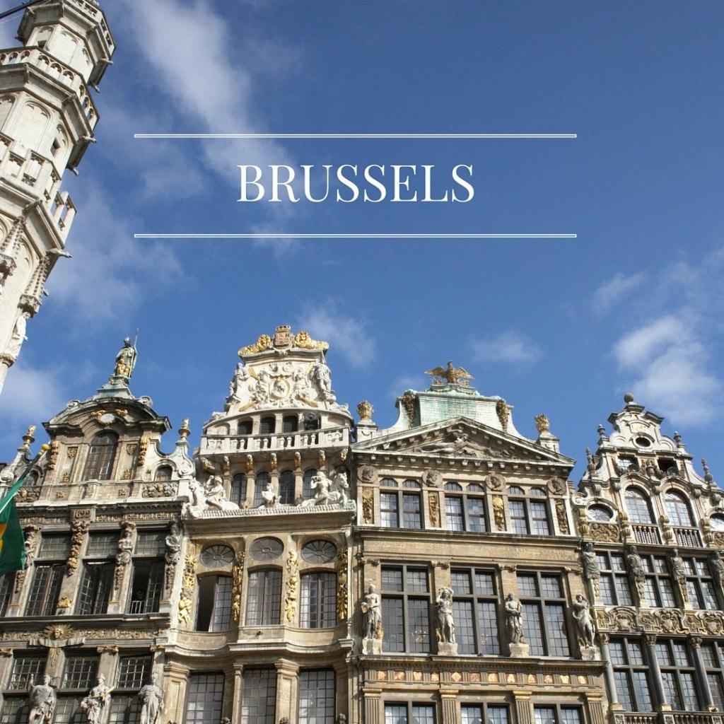 Weekend in Brussels