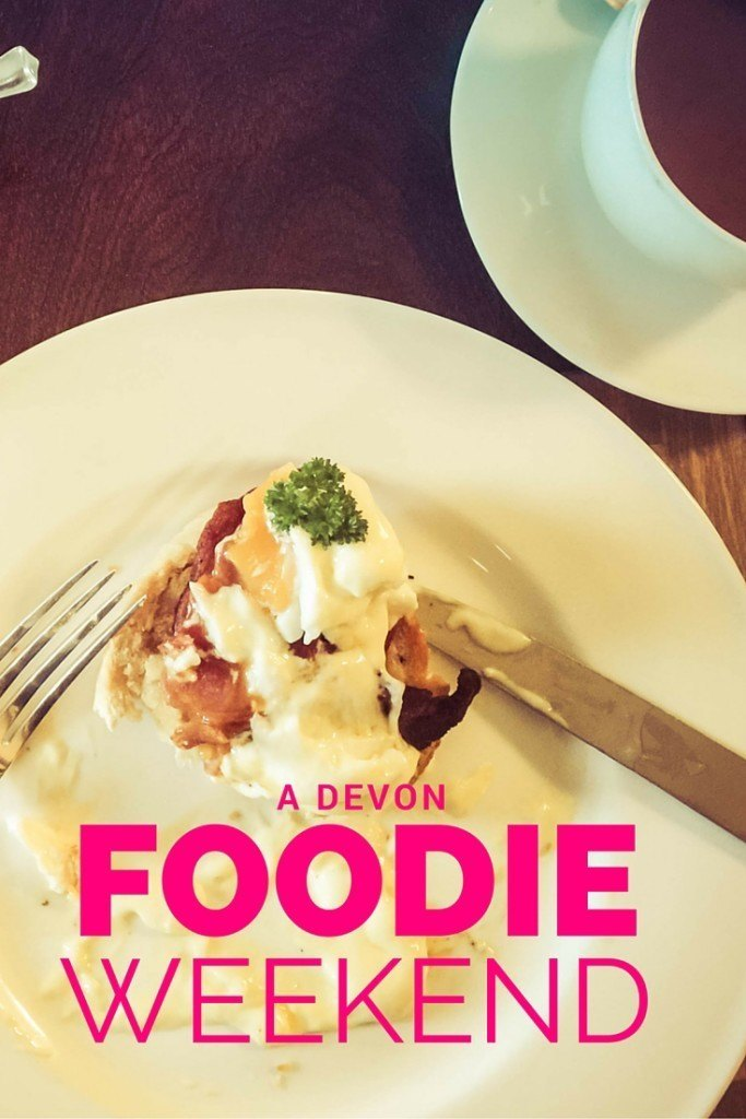 Pinnable Foody Weekend Image