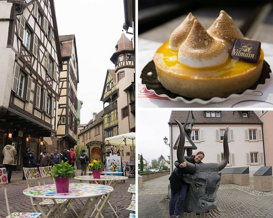 Images of Alsace in France