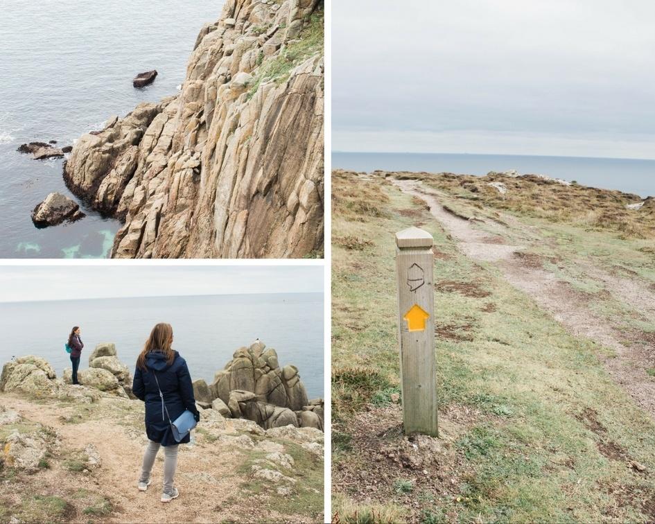 Gwennap Head Cornwall