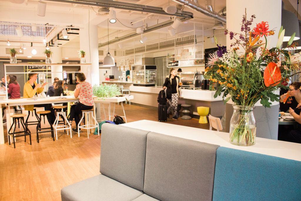 The 5th atStayokay Utrecht-Centrum