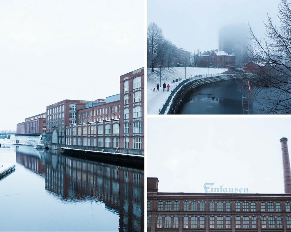 Finlayson Tampere