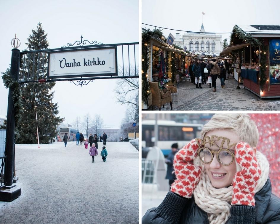 Tampere Xmas Market