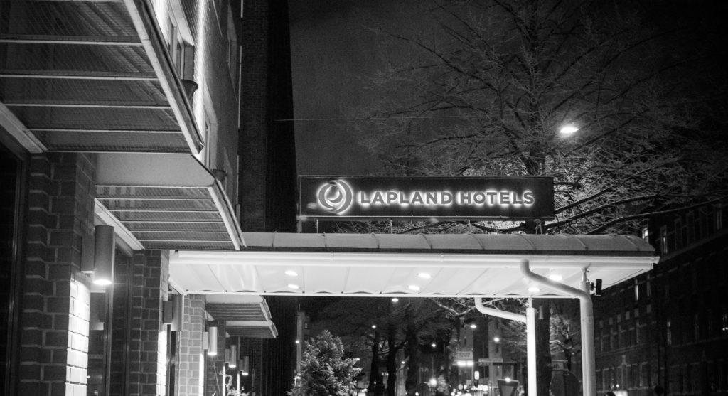 Lapland Hotel Tampere