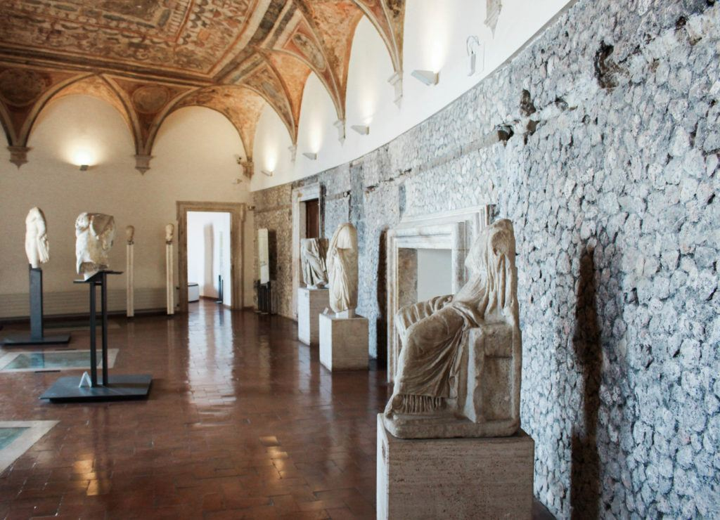 National Archaeological Museum of Palestrina