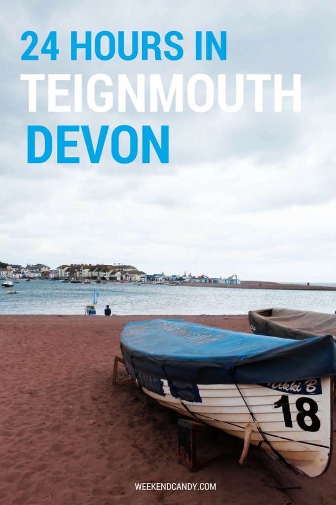 PINNABLE IMAGE OF SHALDON AND TEIGNMOUTH