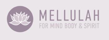 Melulah Yoga Dorset Logo
