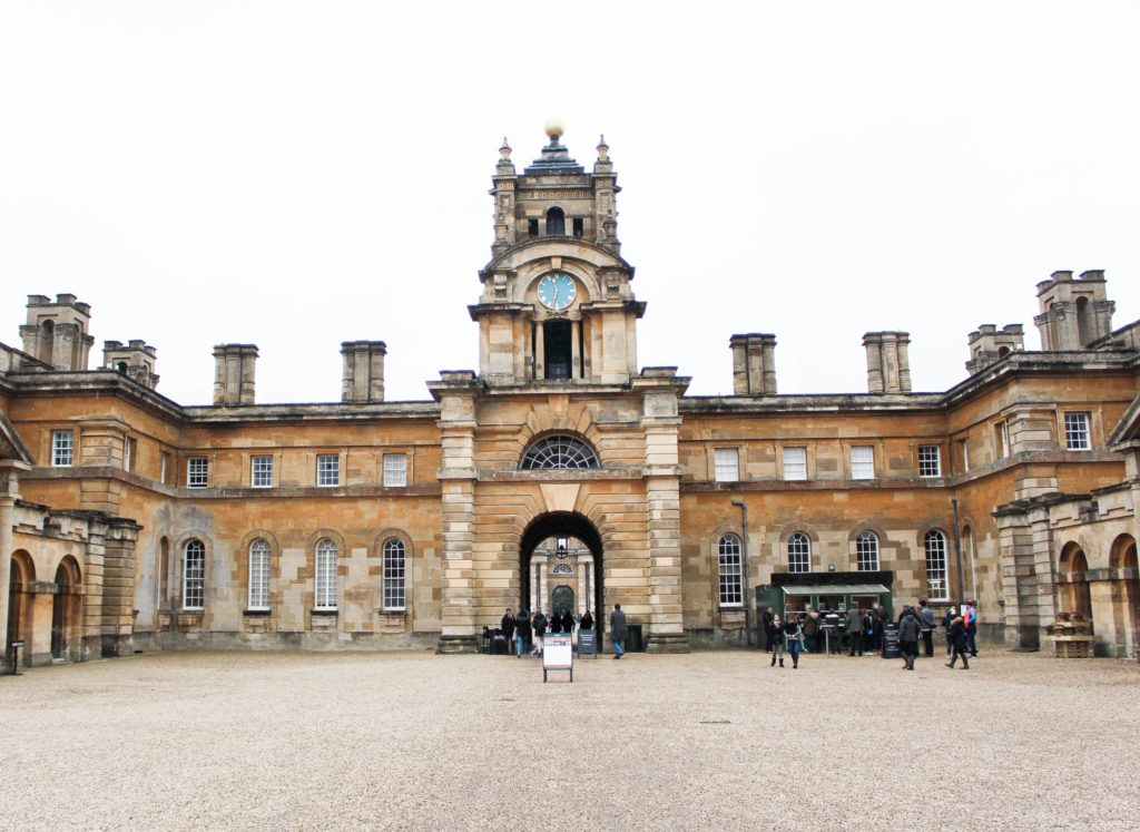 Blenheim-palace-cotswolds