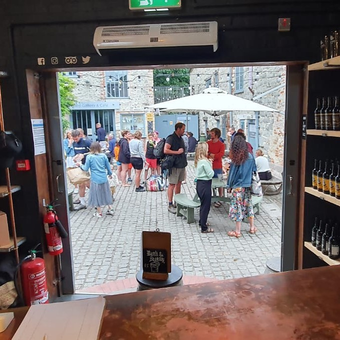 Things-to-do-in-lyme-regis Lyme Brewery Tap Room