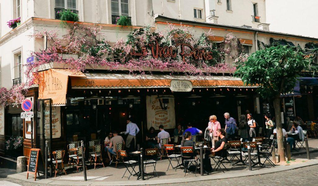 Le Vrai Paris – Montmartre