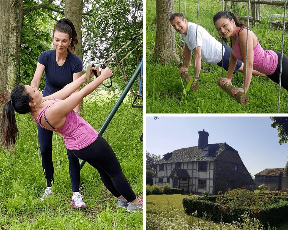 fitness-retreat-on-a-detox-retreat-uk