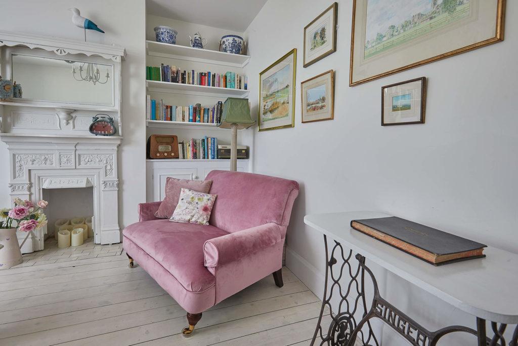 hollies house chichester interior shots