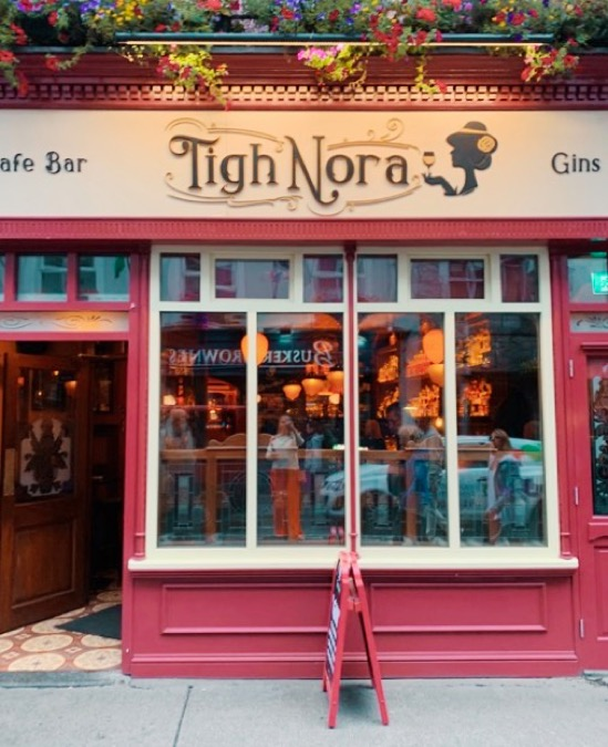 Tigh Nora in Galway