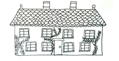 The Old Bakehouse Logo