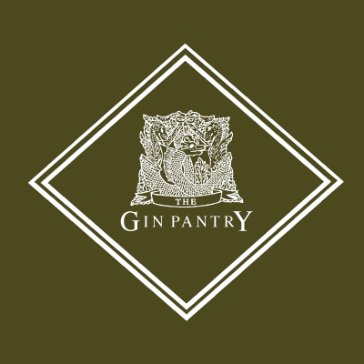 logo of the Cotswolds Gin Pantry