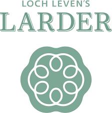 loch leven's larder cafe logo