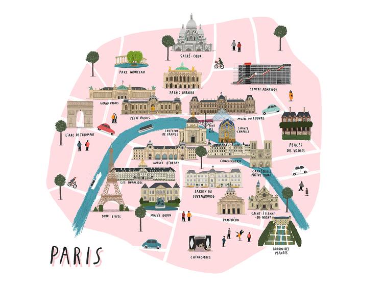 Parismaplores
