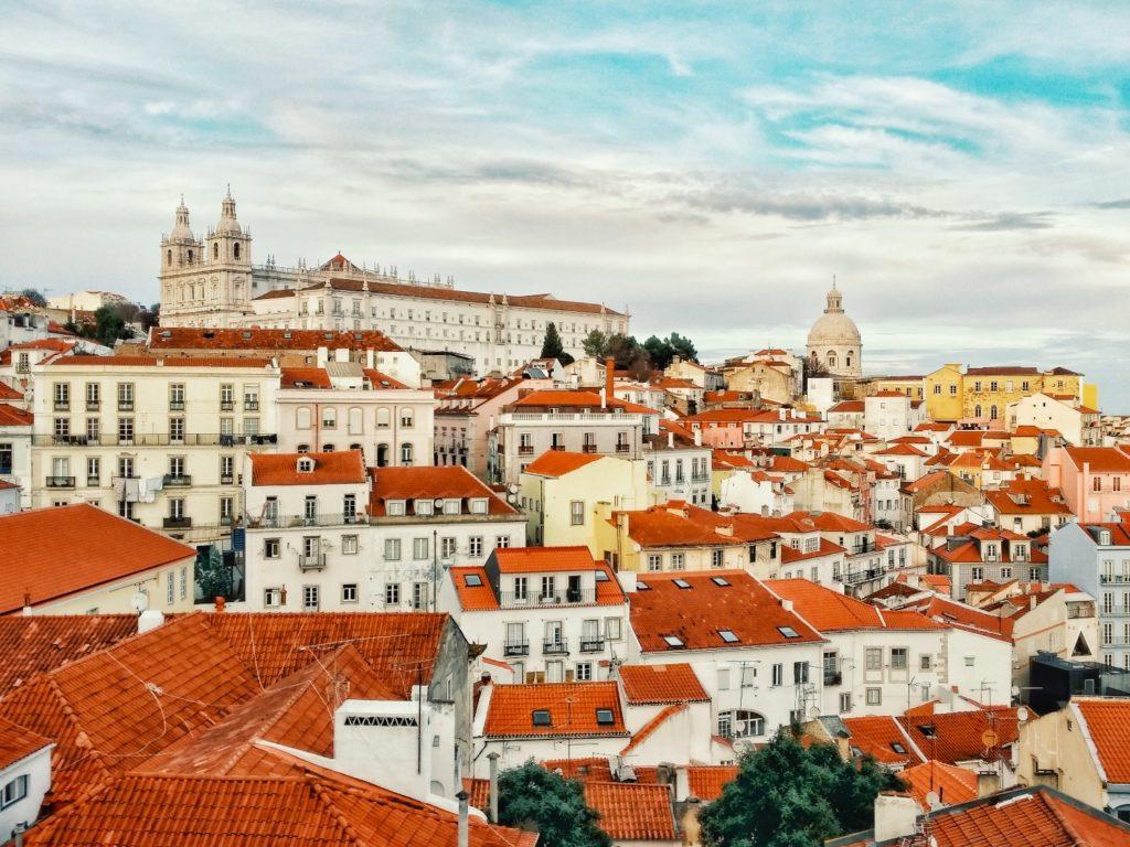 lisbon, Portugal win a weekend