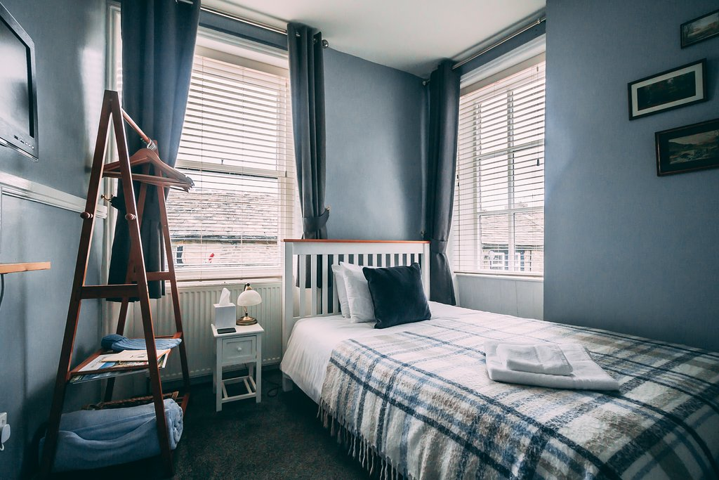 Weaver's guesthouse Cobbles room