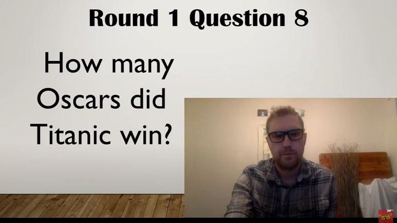 Jay Flynn's Virtual Pub Quiz