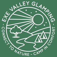Exe Valley Glamping, Devon, Logo