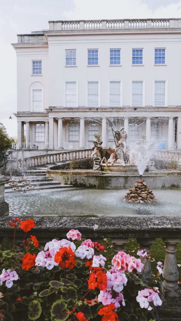 Heritage Open Days Tour in Cheltenham - Cheltenham Fountain