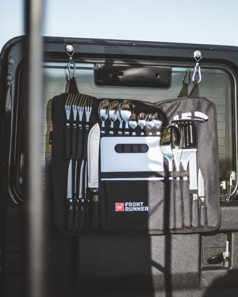 cooking equipment for wild camping yorkshire with Yorkshire Vehicle Hire