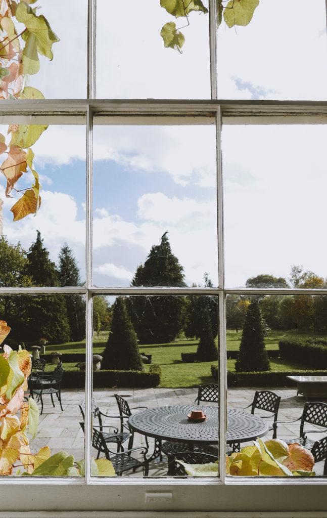 lemore manor coach house views