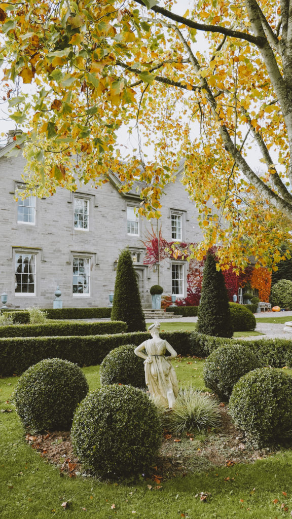 Lemore manor in herefordshire