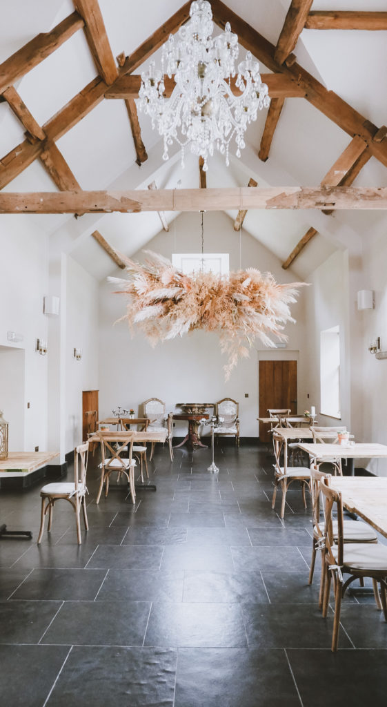 lemore manor coach house dining room