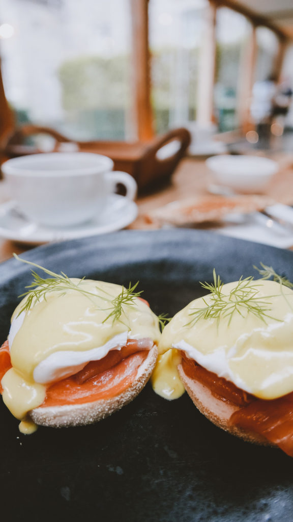 lemore manor the breakfast