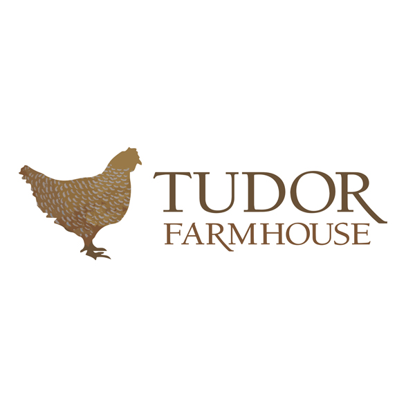 Tudor Farmhouse in the Forest of Dean - logo
