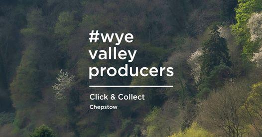 logo Wye Valley producers