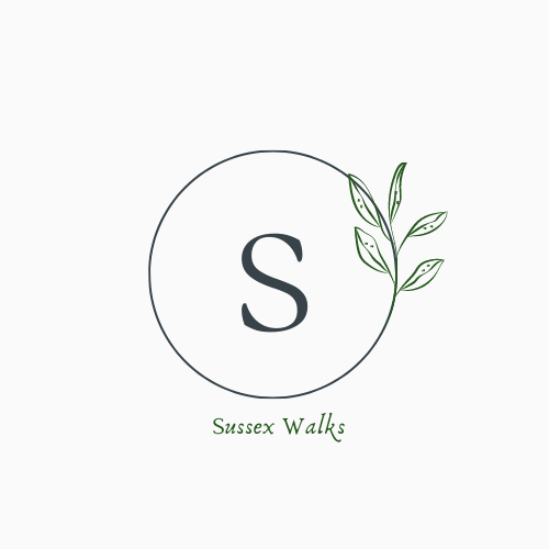 Sussex Walks Logo