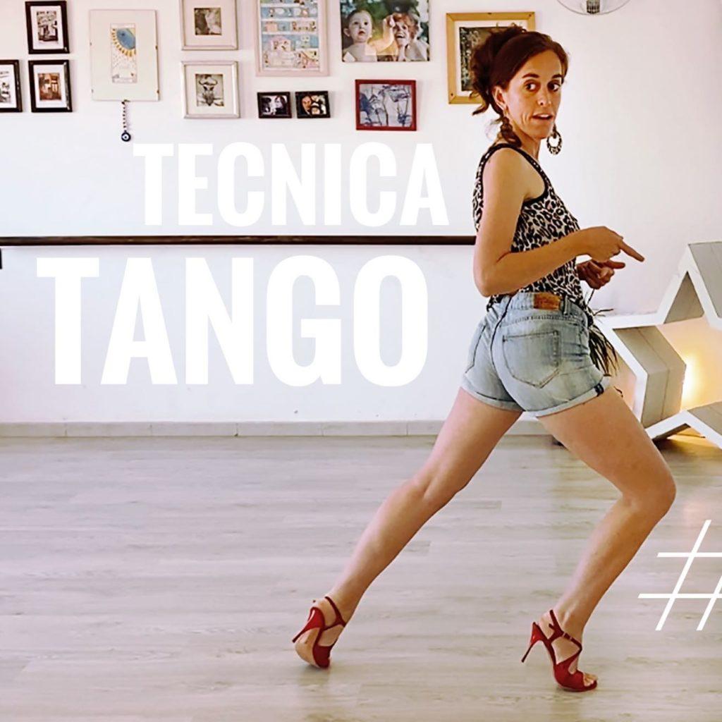 things-to-do-in-lockdown Learn Tango