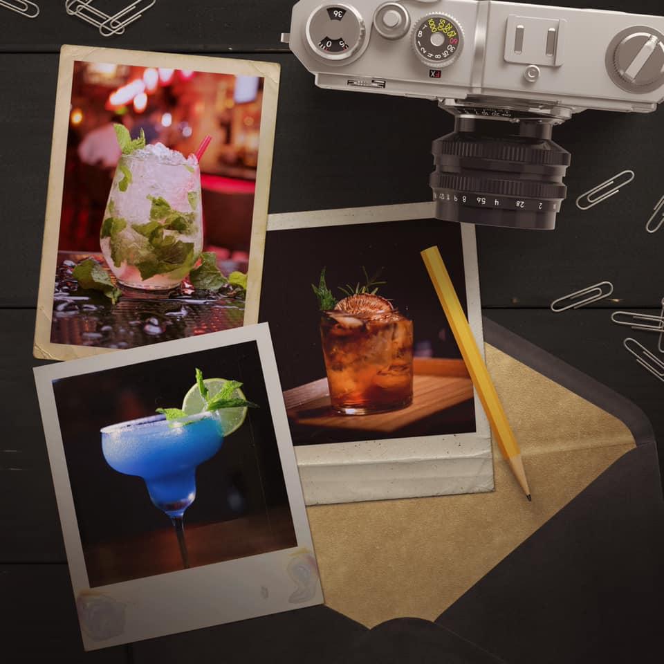 questventure - cocktails spies and murder,