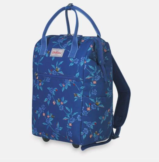 Cath kidston weekend rucksack bag