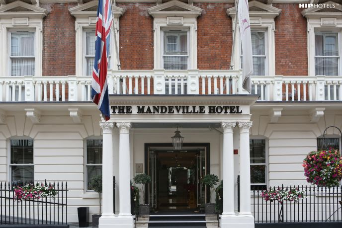 mandeville-hotel-london outside