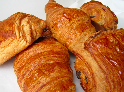 glamping west sussex at Artisan Bakehouse - Viennoiserie making experience