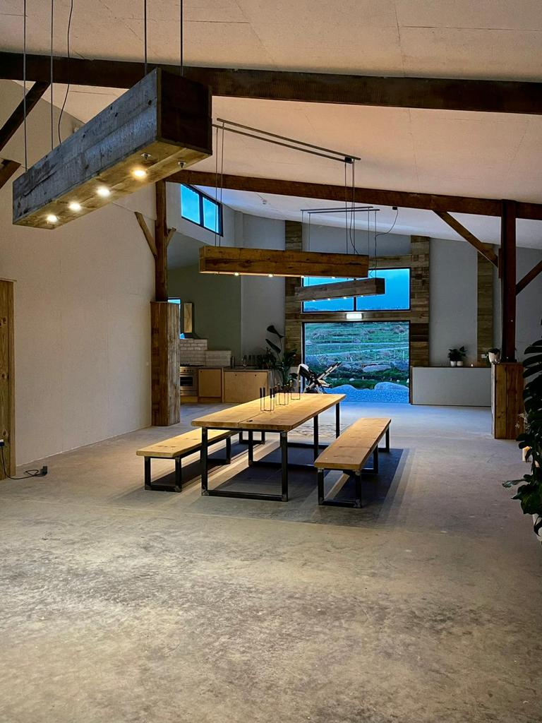 cornish-retreat-cabilla the bran facilities