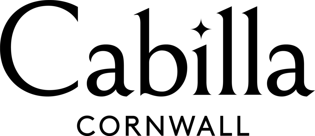 cornish-retreat-cabilla logo