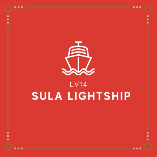 SULA-Lightship-Gloucester-Docks logo