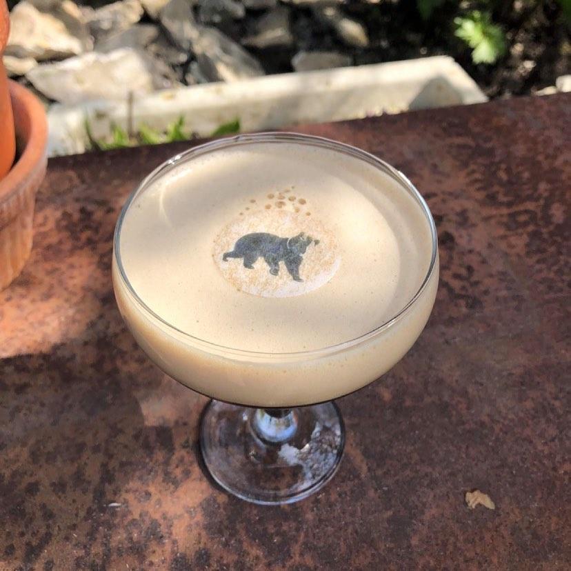 dark-bear-bridport-potting-shed: cocktail