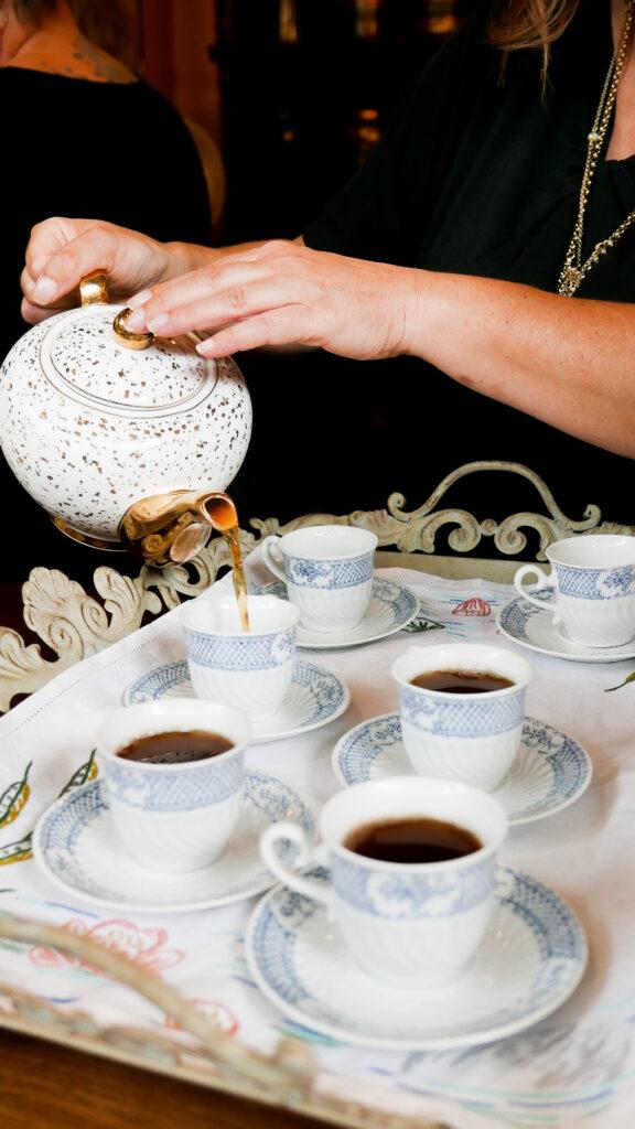 FOOD-TOUR-BATH- jane austen tea